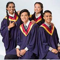 Graduation 2017 - School of Business Management