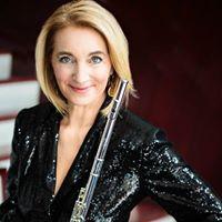 Carol Wincenc - Flute Masterclass &amp Concert