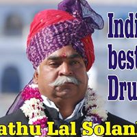 Rajasthani Drumming Workshop