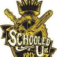 Schooled-U BMX Cut-A-Thon