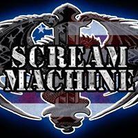 Scream Machine returns to BUCKETS Tavern &amp Tap