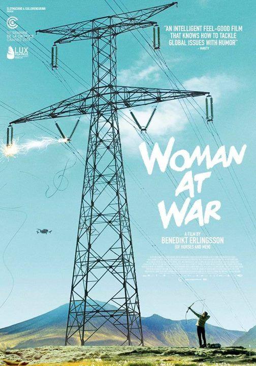 Zin in Zondag - Film Woman at war