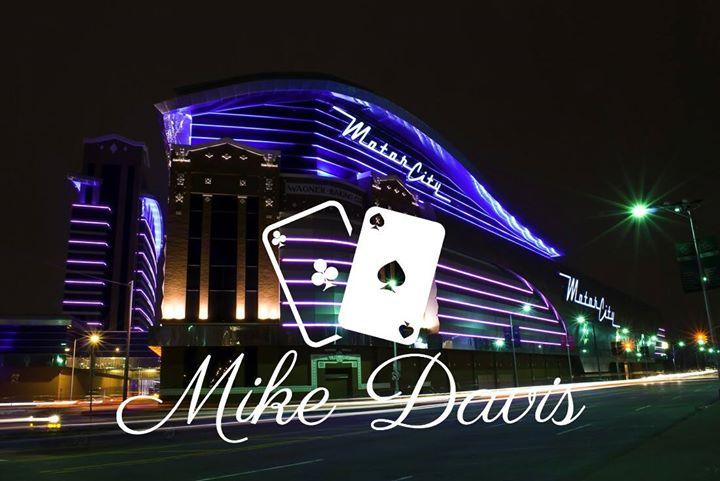 Magic At The Motor City Casino Detroit