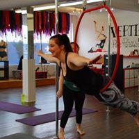 Cirkus Fit Lyra 102 Workshop