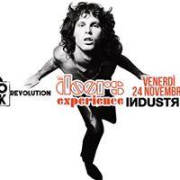 Rock Revolution 2017 - The Doors Experience