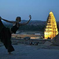 Sanskrtasanam - teaj sanskrta za uitelje yoge