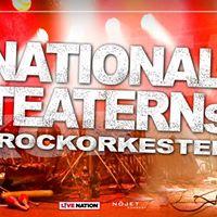 Nationalteaterns Rockorkester  Cirkus Stockholm