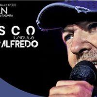 Trib. Vasco Rossi - Colpa Dalfredo - nuovo Dorian al Tasmira