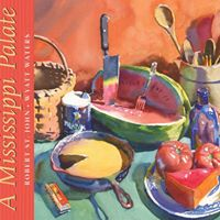 A Mississippi Palate Book Signing Event