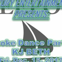 KJ Beths Karaoke Dance Party  Freeport Bar &amp Grill (12152017)