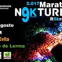 Maraton Nocturna Rosario de Lerma - Salta (5 y 9 Km)