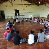 Kids Monsoon Trek to Lohagad
