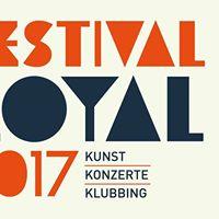 Festival Loyal Celebration
