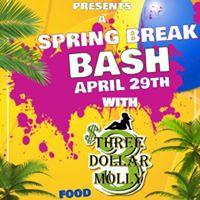 Spring Break Bash