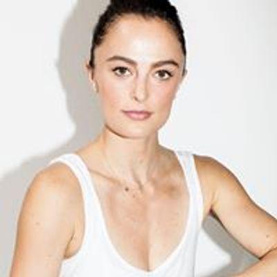 Megan Roup