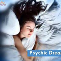 Psychic Dream Yoga