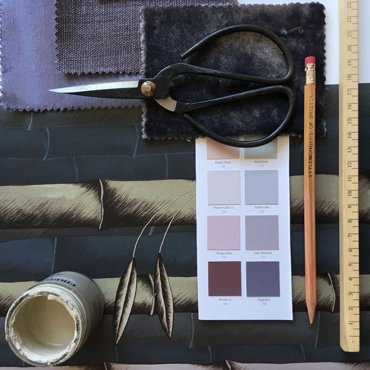 Interior Design Masterclass 23rd March