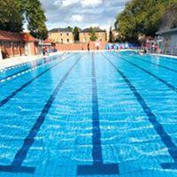 Stockport Tri Club 2017 Event 5 - Go Tri Pool Sprint Aquathon