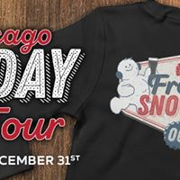 Old Chicago Holiday Mini Tour Kick Off Party