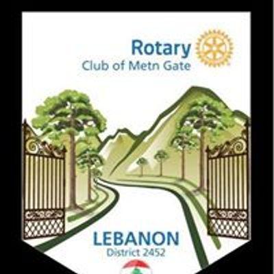 Rotary Club of Metn Gate