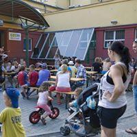 Letn festival Hudebn tvrtky