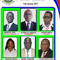 59TH ANNUAL SCIENTIFIC CONFERENCEANNUAL GENERAL MEETING