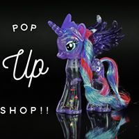 Lindsays Pop Up Party