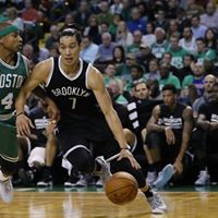 Celtics Game &amp Meet Jeremy Lin