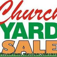 Rev Fest Yard Sale