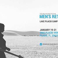 Mens Retreat 2018 Lake Placid Camp &amp Conference