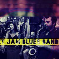 Rockn Blues com SWEET JAM no Saideira