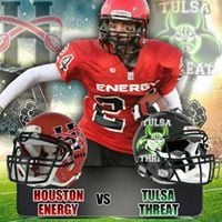 Houston Energy Home Game