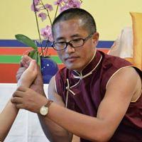 Consultatie bij Tibetaanse arts Amchi Lobsang Rabjee