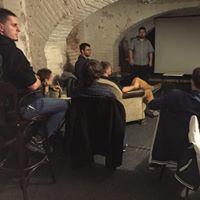 6. Brno Vnon Liberty Evening - Boj student za svobodu