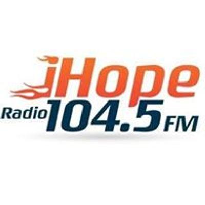 iHope Radio 104.5 FM