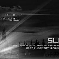 Sat 17th Mar 2018  Slimelight - 3 floor Covenant aftershow