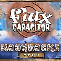 An Evening with Flux Capacitor - [jamrock]