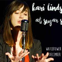 Sugar Slam Featuring Kari Lindsey Berry