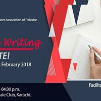 Business Writing - Turn Write