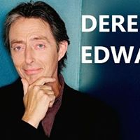 Derek Edwards Live in Winnipeg