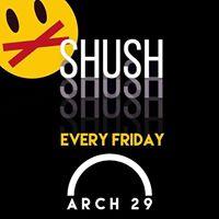 Shush AT Arch29