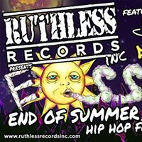 End of Summer Sesh. Eazy E tribute by WestCoast Legends