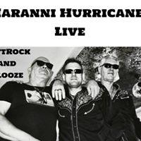 Haranni Hurricanes live in Bochum