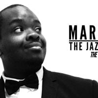 Marvin The Jazzman - Live