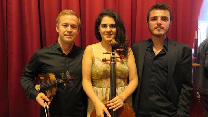 Trio Hermias