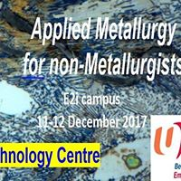 Applied Metallurgy-Composition microstructure processes properties