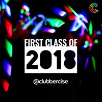 Clubbercise Stafford - We Love Wednesdays