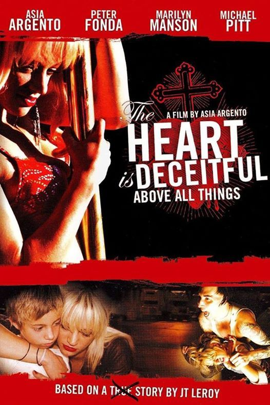 Sunday Movie The Heart Is Deceitful Above All Things (2004)