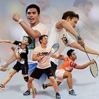 C-ONE Badminton Challenge V3.0