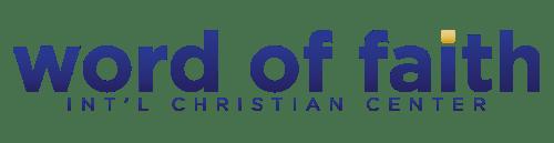 Word of Faith Baptism